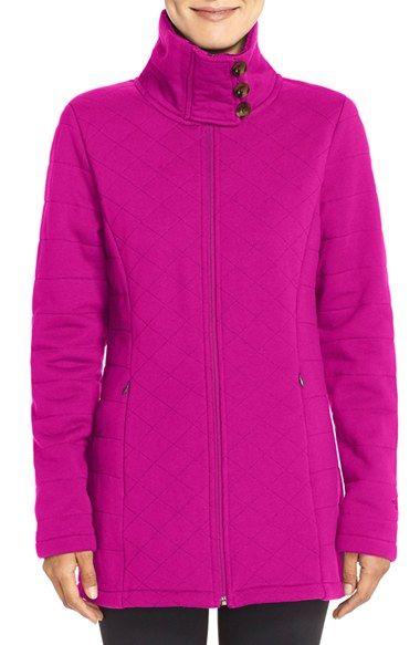 The North Face 'Caroluna' Fleece Jacket