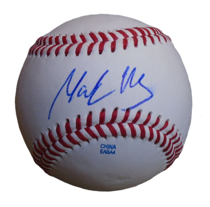 Mark Ellis Autographed Rawlings ROLB Leather Baseball, Proof Photo. Mark Ellis Signed Rawlings Baseball, St Louis Cardinals, Los Angeles Dodgers, Oakland Athletics, Colorado Rockies, Proof  This is a brand-new Mark Ellis autographed Rawlings official league leather baseball.  Mark signed the baseball in blue ball point pen. Check out the photo of Mark signing for us. ** Proof photo is included for free with purchase. Please click on images to enlarge. Please browse our website for…