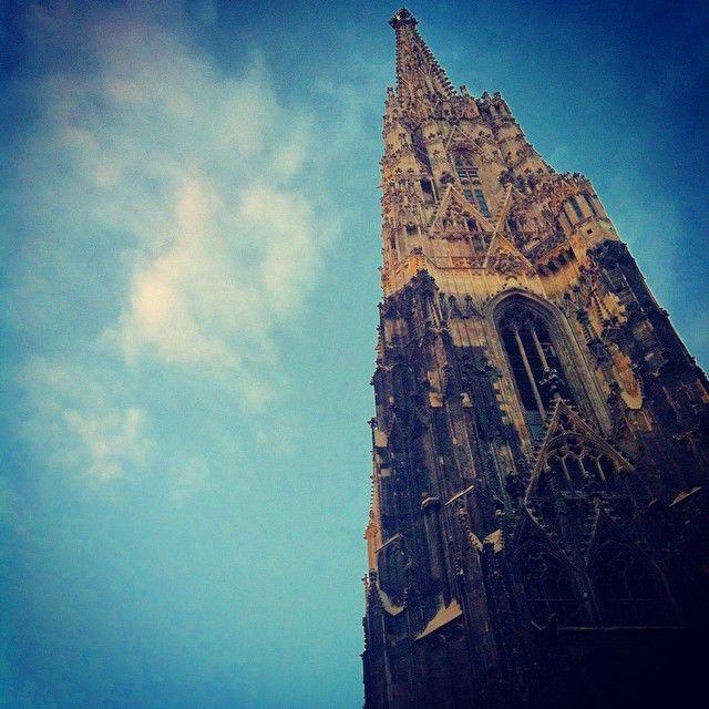 Wien, Austria   https://instagram.com/tamasskafar/
