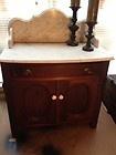 antique wash stand   eBay