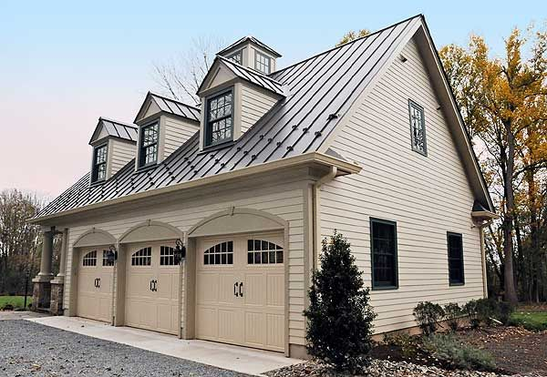 25 best ideas about carriage house plans on pinterest for Carriage door plans