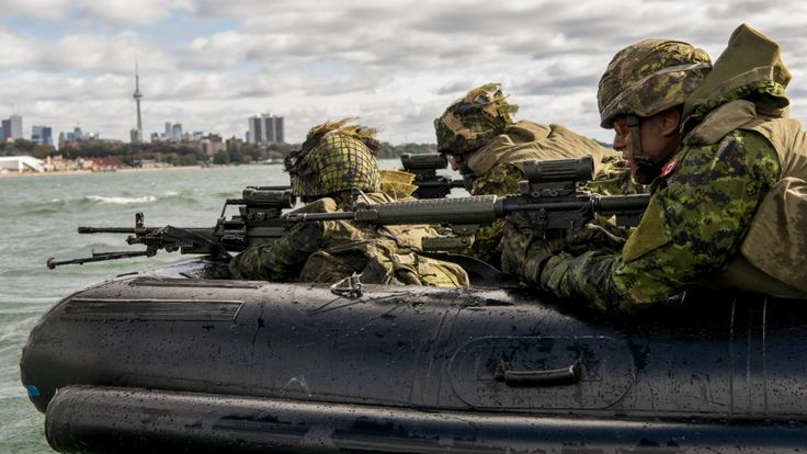 Murray Brewster   The Canadian military is searching for ways to remove or modify restrictions prohibiting retired Canadian Armed Forces members from collecting their military pensions while serving full-time and receiving pay cheques in the reserves. The plan has the preliminary endorsement of... - #Defence, #Doubledipping, #Limits, #National, #News, #Reviewing
