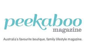 We are featured in the latest issue:  http://issuu.com/peekaboomagazine/docs/peekaboo_march_2013/51     Please take a moment to have a look!