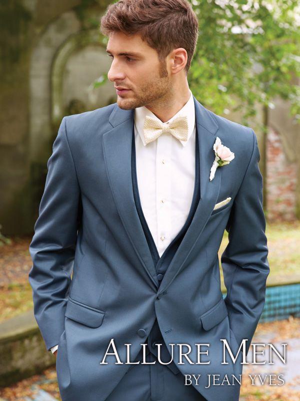 Allure Men Slate - 10286