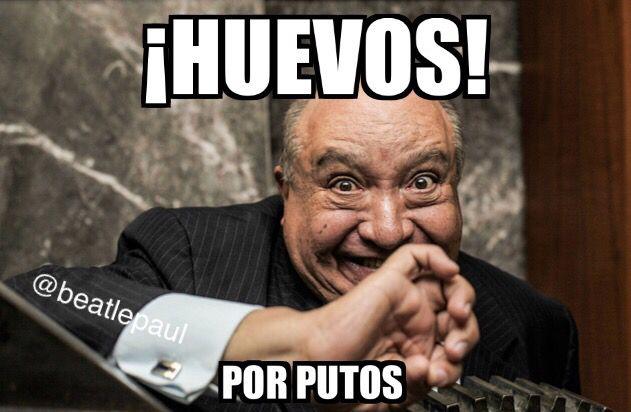 Luis de Alba El pirruris