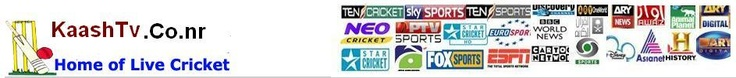 Live Cricket - Watch Cricket Streaming, Watch Live Cricket -Free