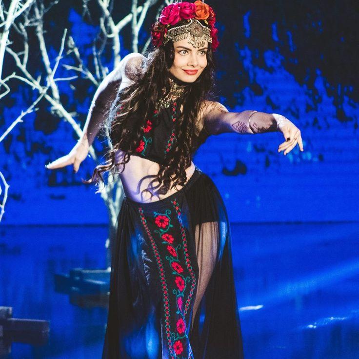ZenMamma Romania s got talent show
