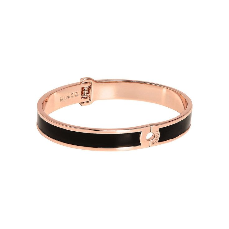 TEMPO HINGED BANGLE