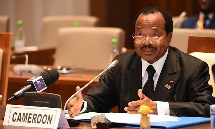 Cameroun– Education : Paul BIYA nomme de nouveaux responsables dans les universités - http://www.camerpost.com/cameroun-education-paul-biya-nomme-de-nouveaux-responsables-dans-les-universites/?utm_source=PN&utm_medium=CAMER+POST&utm_campaign=SNAP%2Bfrom%2BCamer+Post