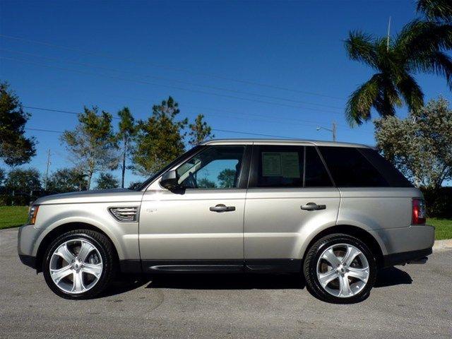 2011 Land Rover Range Rover Sport #landroverpalmbeach #landrover