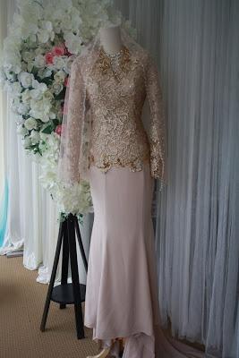 looks decent too :D Ombak Creatives: Design Baju Pengantin