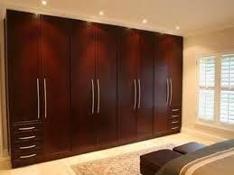 25 Best Ideas About Bedroom Cupboard Designs On Pinterest Bedroom Cupboards Built In