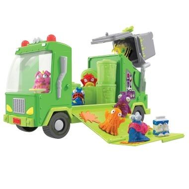 The Trash Pack Dump Truck 24.99