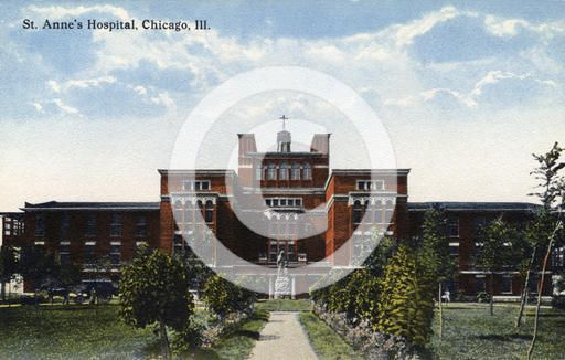 st anne hospital chicago illinois