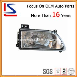 Auto Crystal Head Lamp for KIA Pride III (LS-KL-013) on Made-in-China.com