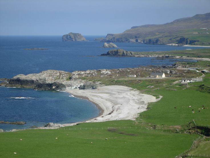 AFAR.com Highlight: Drive the Inishowen Peninsula by Yvonne Gordon