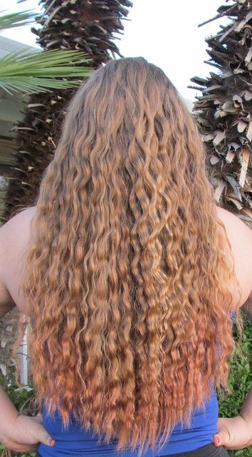 Overnight waves from braids