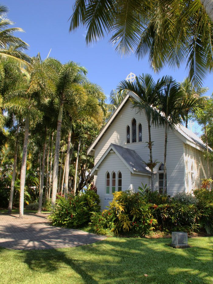 St. Mary's by-the-Sea in Brisbane, Australia http://maloufdental.com.au/