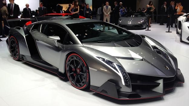 Lamborghini Veneno All Beast No Bull Birthdays The Road And Lamborghini Veneno