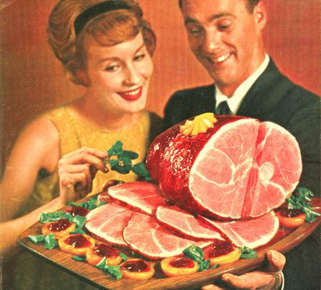 Figure 3 Ham Graces The Most Sophisticated Dinner Tables This Series Includes A 1930s Ad From Morrel Company Top Suggested Th