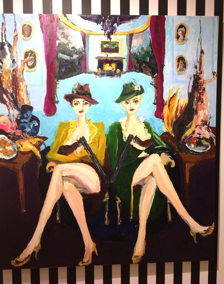 The Best Booths at PULSE NYC 2016   Art Zealous