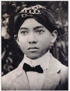 soekarno presiden indonesia pertama