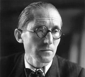 Les Corbusier