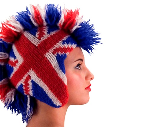 Knitting Pattern For Union Jack Hat : 17 Best images about Hats that I need on Pinterest Waffles, Union jack and ...