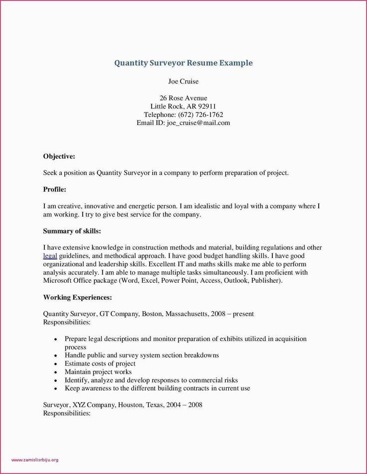 30 civil engineer resume examples in 2020 resume