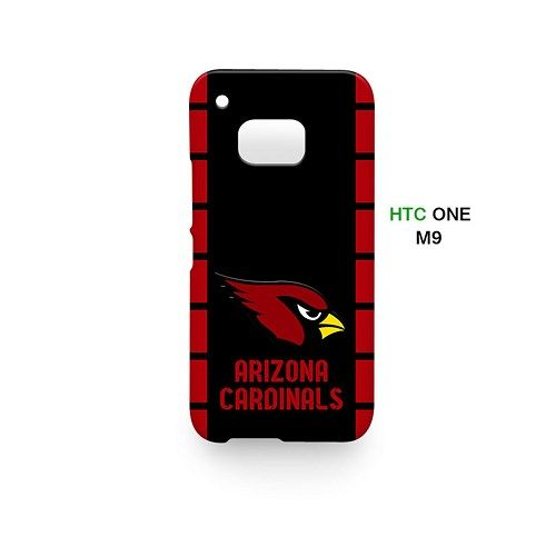 Arizona Cardinals Case for HTC One M9