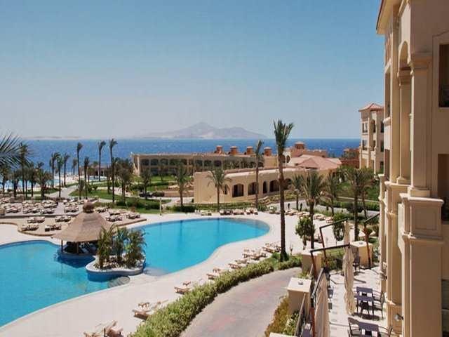 The Cleopatra Luxury Resort Hotel