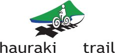 Hauraki Rail Trail (cycle trail)
