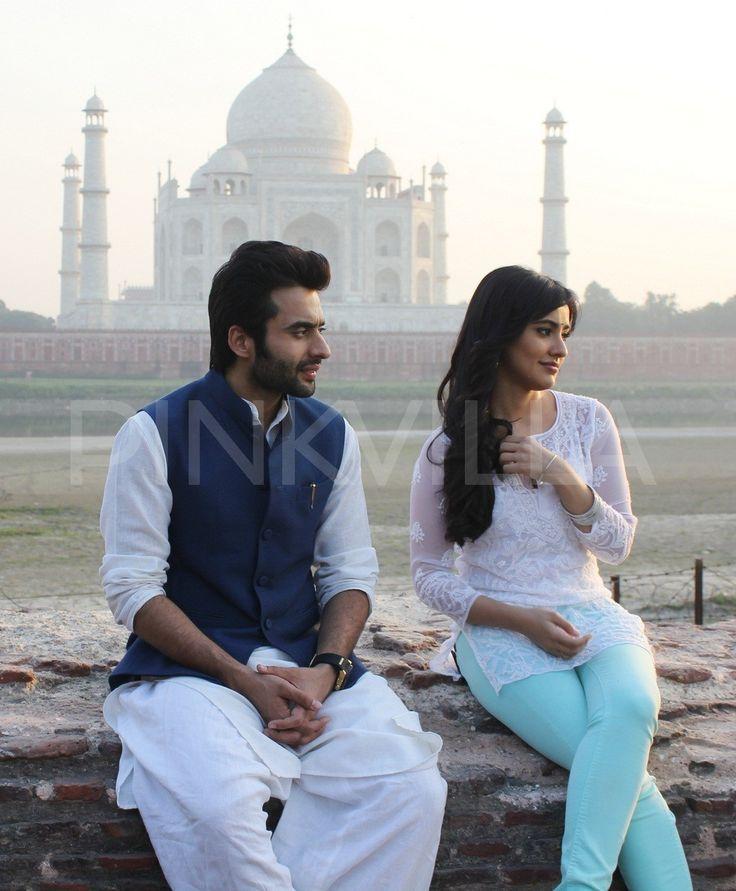 jackky bhagnani and neha sharma dating divas