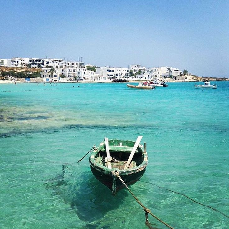 island of pano Koufonisi (πάνω Κουφονήσι) Explore the exotic beaches and the beautiful nature