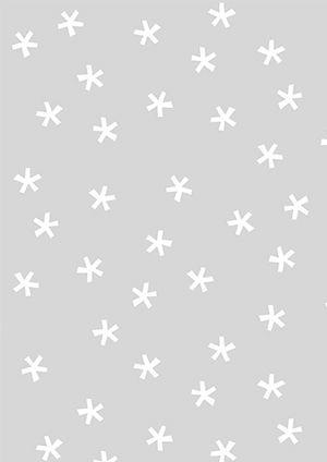 Pikku Kakkosen tulostettavia joulupapereita askarteluun: Lumihiutaleet 3. Free printable patterns. lasten | askartelu | joulu | käsityöt | koti | DIY ideas | kid crafts | christmas | home | Pikku Kakkonen