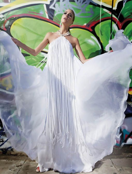 """Diva 's Wedding"" mag."