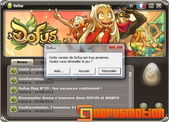 Aujourd'hui je viens vous expliquer comment avoir accès a la BETA de Dofus. Je propose cette solution pour venir le soir, après les matchs de Goultarminator IV sur Anka'tv de continuer le live sur le bêta. *Ma solution marche que sur Windows*  http://actu.dofusmotion.com/blog/2012/08/tutoriel-comment-installer-le-beta-de-dofus-alors-que-luplauncher-officiel-de-du-beta-ne-veut-pas/
