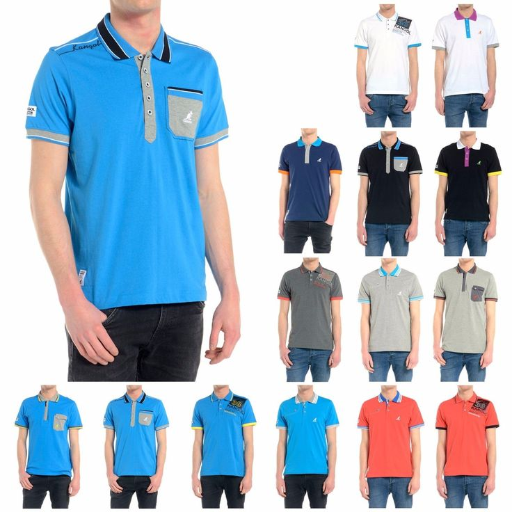 http://www.ebay.co.uk/itm/Kangol-New-Mens-Short-Sleeve-Polo-Shirt-T-Shirt-100-Cotton-UK-Size-S-M-L-XL-/282579526274?var=&hash=item87731d7d1f  Kangol New Mens Short Sleeve Polo Shirt T-Shirt 100% Cotton UK Size S/M/L/XL  The outstanding demand for shirts and kangol clothing is swarming with different brands, makers and sticker costs. Also, remembering that there are different makers for kangol, kangol shirts, kangol t shirt and kangol polo shirts which stand head and shoulders over the rest…