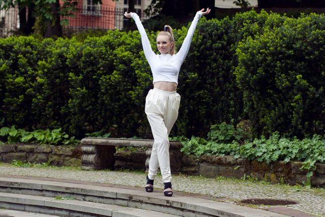 www.melismee.com Photoshoot Warsaw