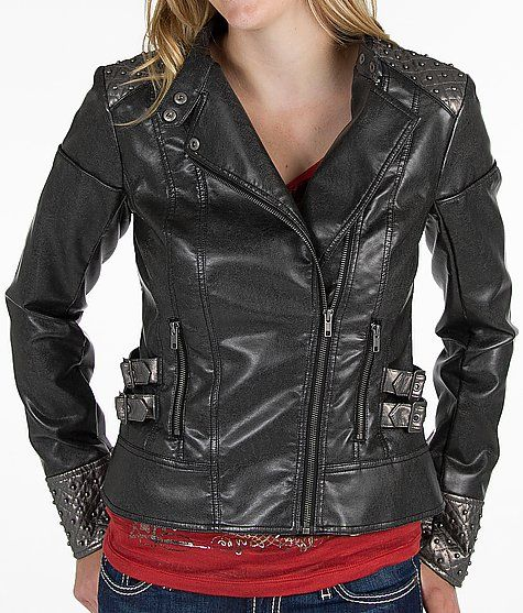 BKE Two Tone Jacket, Finally found my non-leather jacket!