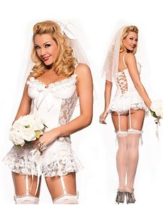 Wedding Lingerie;)