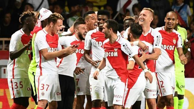 Monaco Win French League Title In 17 Years  http://abdulkuku.blogspot.co.uk/2017/05/monaco-win-french-league-title-in-17.html