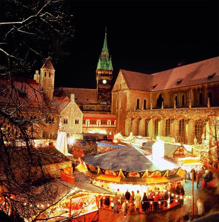 braunschweig winachtsmarkt christmas