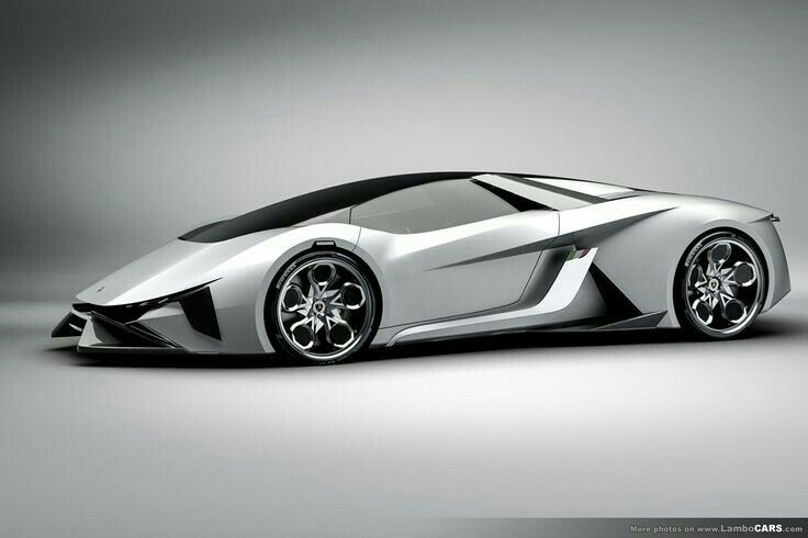 Lamborghini Diamante Concept Rides Lamborghini Sexy