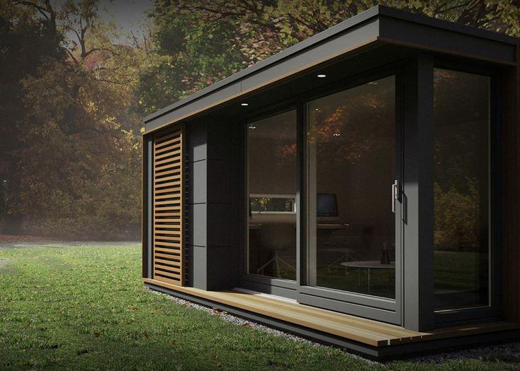 tiny modern house - Tiny House Modern
