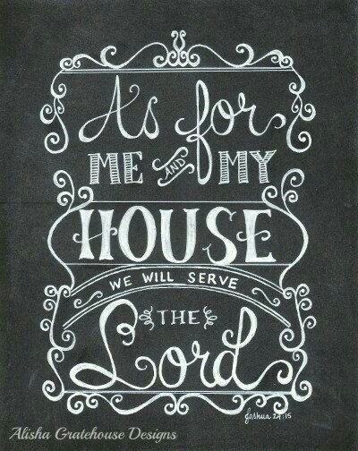 Josué 24:15 - Versículo Bíblico