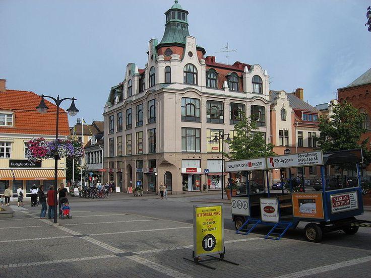 Västervik   Welux Outlet – Ny shoppinggalleria i Västervik   Aftonkuriren