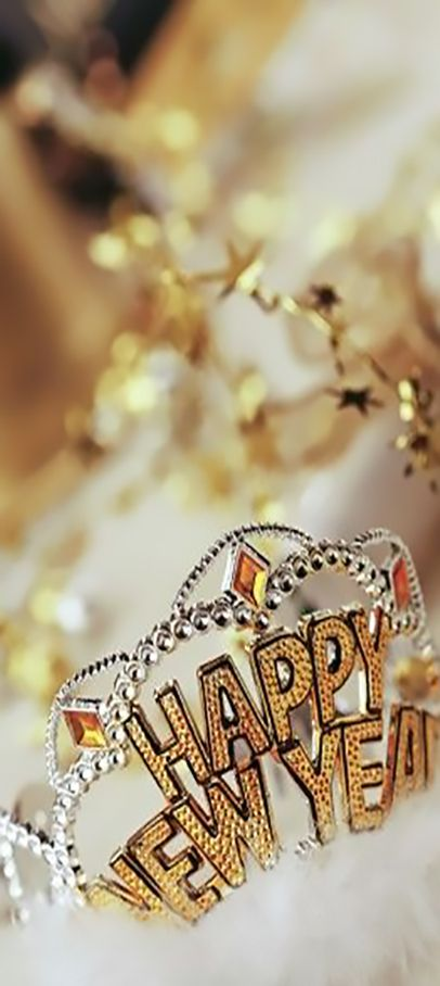 Happy New Year | cynthia reccord