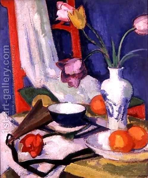 338 Best Images About Still Life On Pinterest: 17 Best Images About Samuel Peploe Still -Life On