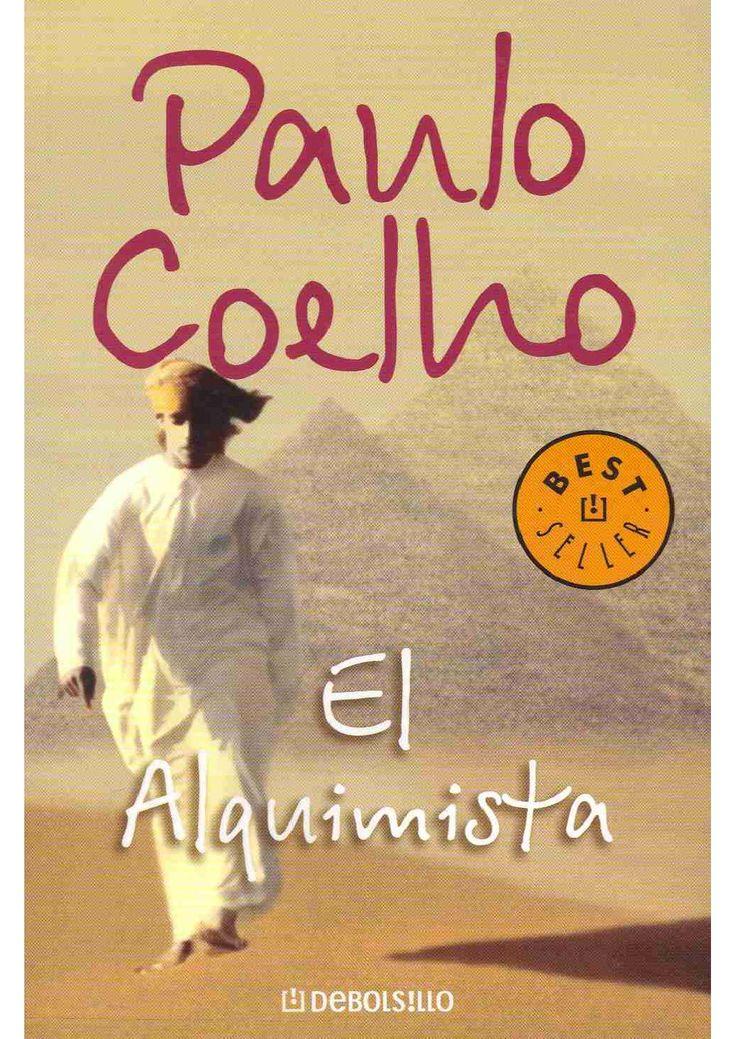 El alquimista by Lectura Online